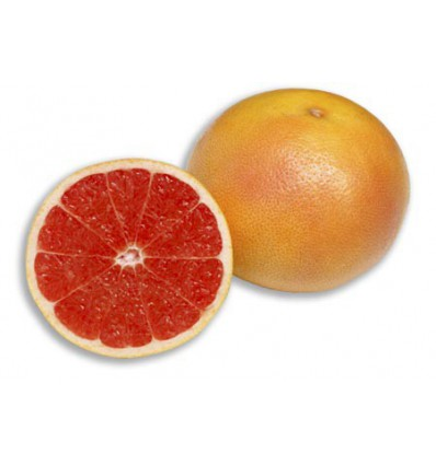 POMELO ROUGE CH