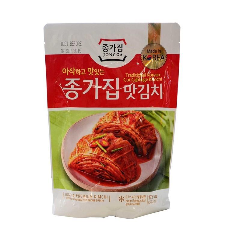 KIMCHI FRAIS 500G HANSUNG FOOD